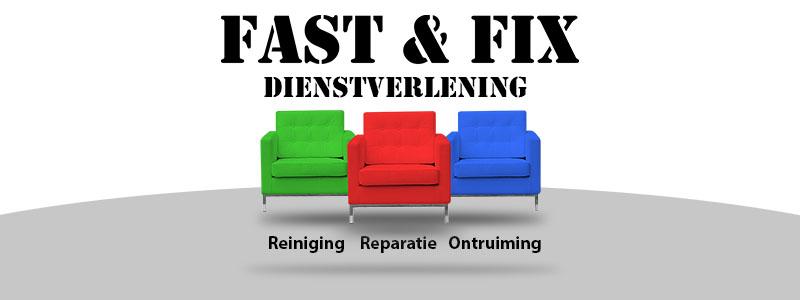 Huisontruiming na overlijden met fastenfix!