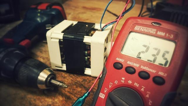 Elektricien in Delft, heeft ons goed geholpen
