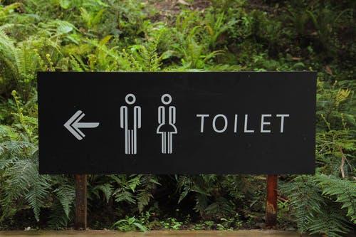 Een wc set kopen